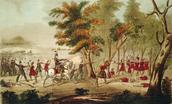 Battle of Thames    (October 5, 1813)