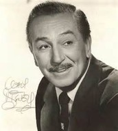 9. Walt Disney's Last Words