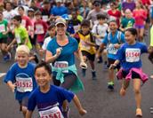 2016 Keiki Great Aloha Run