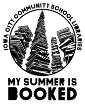 My Summer is Booked!