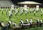 BHS Blue Legion Band