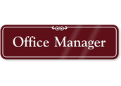 ATTENTION OFFICE MANAGERS!