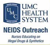 Nurses Educating on Illegal Drugs & Synthetics (NEIDS)