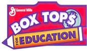 School Fund Raisers: Box Tops