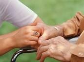 Servizi specifici a carattere socio-assistenziale.