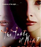 The Taste of the Night by: R.L. Stine