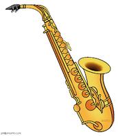 Saxophone Fun Facts: