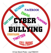 We Need To Stop CYBERBULLING