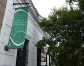 Museo de Ciencias Naturales y Antropológicas del profesor Antonio Serrano