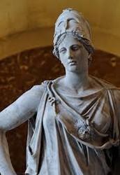 Athena's personality