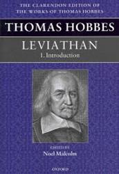 Thomas Hobbes Primary document