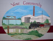 Vose Community of Service