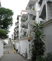 Unique Houses @ Tiong Bahru