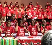 Choir & Bell Choir