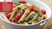 5 Días de almuerzoa escolares saludables: