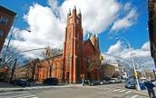 South Congregational Church