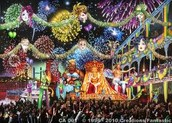 Festival and Religions