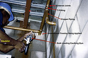Plumbing and Pipe-fitting: Mr. Donny Dean, Instructor