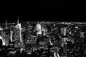 The Last City Light