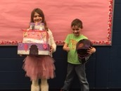Mrs. Peters Winning Valentine Creators