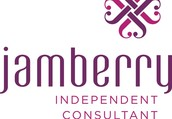 Robyn Paulson, Independent Jamberry Nails Consultant
