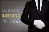 Customer Service that Wows