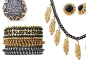 Be the first to see the stunning new Stella & Dot Holiday collection!