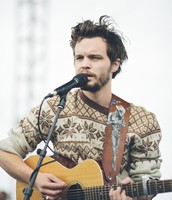 2. See The Tallest Man on Earth Live