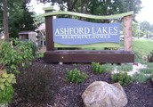 Ashford Lakes Apartments