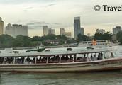 סירות נהר ציבוריות