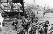 Oblężenie Westerplatte