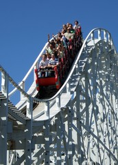 The Physics and Fun of Roller Coasters
