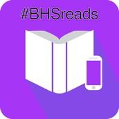#BHSreads2016