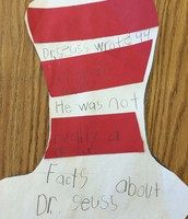 1st gr. writing
