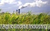 Ag. Industry-
