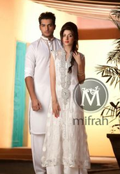 Men and Women's Pakistani Clothing