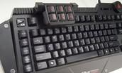 New keyboards