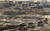 Alberta's Oils sands