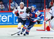 USA vs Slovakia