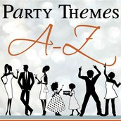 We are Party planners, a-z. On the Gold Coast.