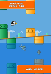 ABOUT FLAPPY BUDDIES