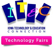 ITEC Student Technology Fair
