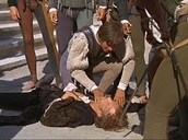 tybalt kills mercutio in fight