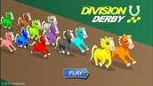 """Игра """"Division Derby"""""""