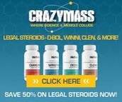 Classic Bodybuilding Results by Crazy Mass