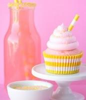 cupcakes and lamonade