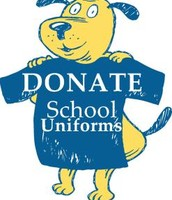 Donate School Uniforms - May 18-19