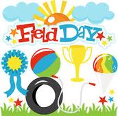 Field Day and Volunteer Breakfast Postponed