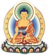 Buddhism teaches you that there is no sin, the root cause of human suffering is ignorance.