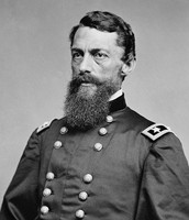 Leader of the Confederate Army